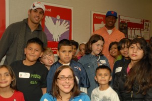 Eric Decker Foundation
