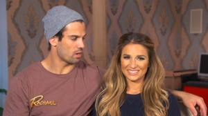 "It's Rachael Ray's annual Super Bowl Recipe Playoff! And this time, it's a ""Couples Edition!"" Football star Eric Decker and his wife, Jessie James Decker, are cooking up their best game day dish!"