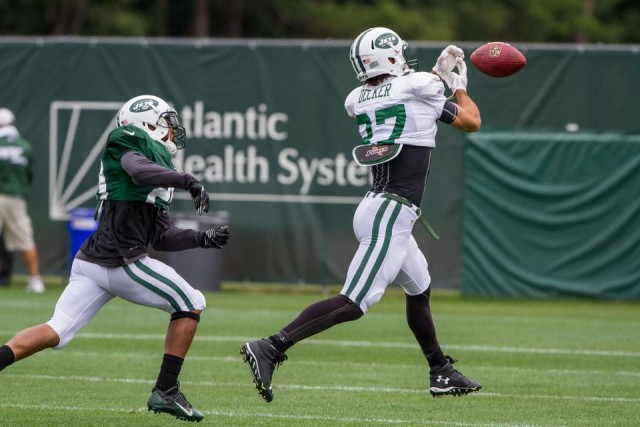 Photo: New York Jets